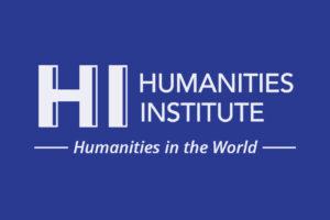 Humanities Institute: Humanities in the World Logo