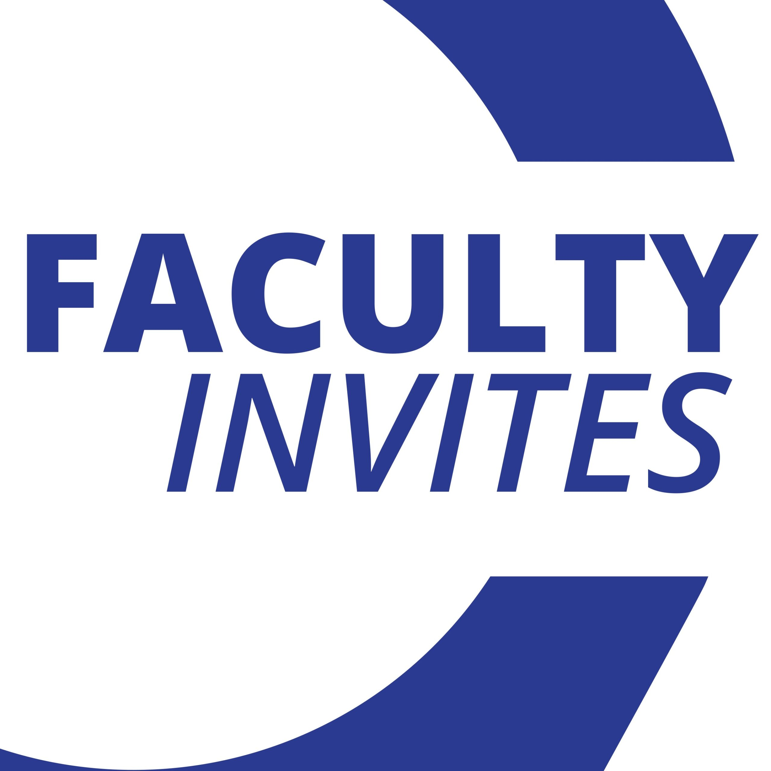 Faculty Invites