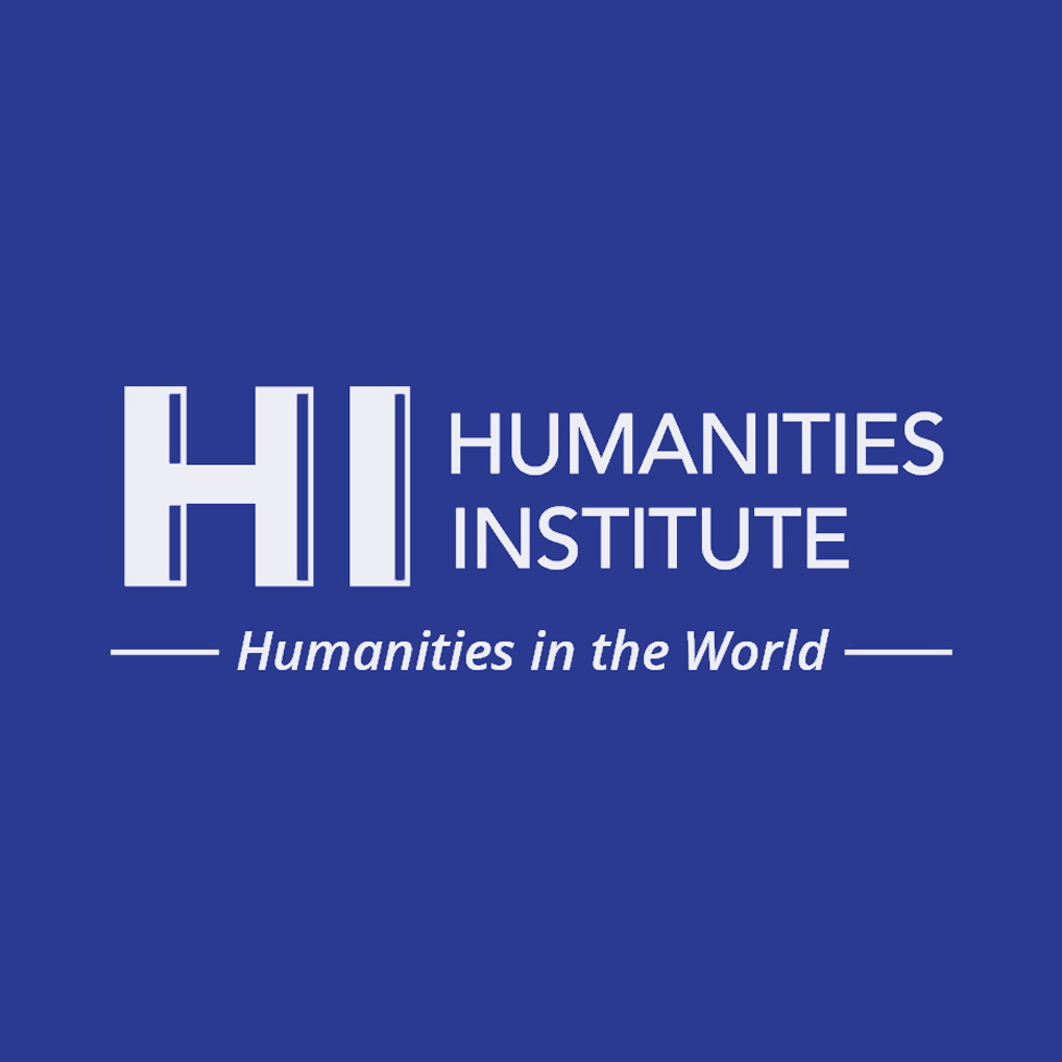The Humanities Conference Wordmark: Humanities in the World