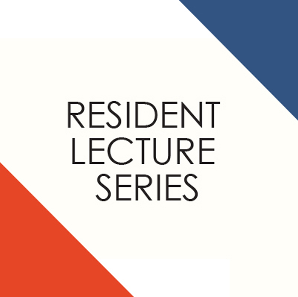 Resident Lecture Series